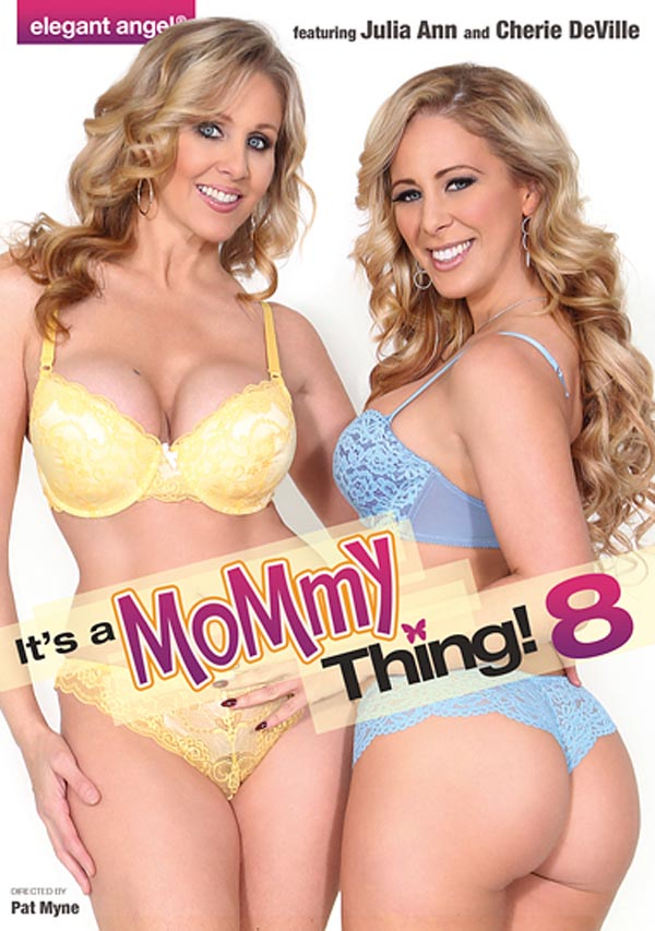 It\'s A Mommy Thing 8
