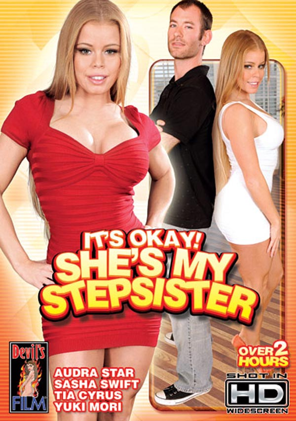 It\'s Okay She\'s my Stepsister