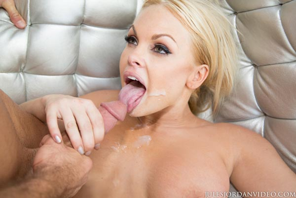 Jesse Alpha Female
