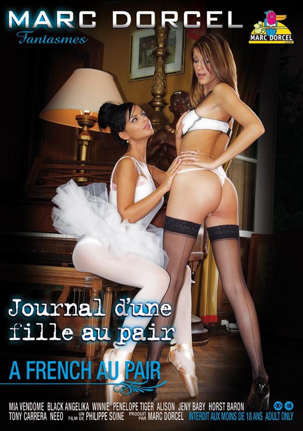 Journal d\'une Fille au Pair