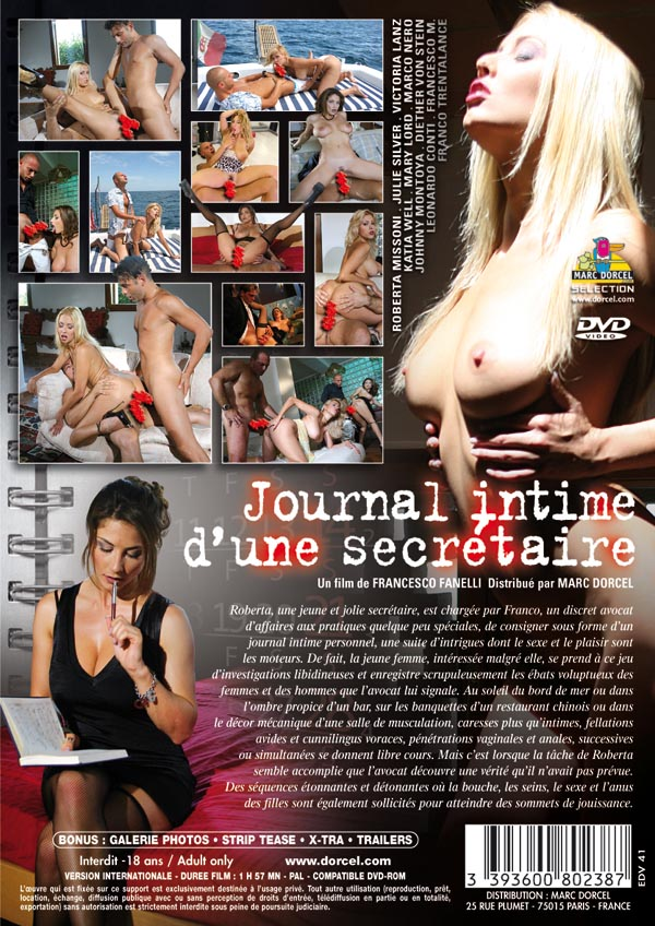 image Journal intime d une salope 1979