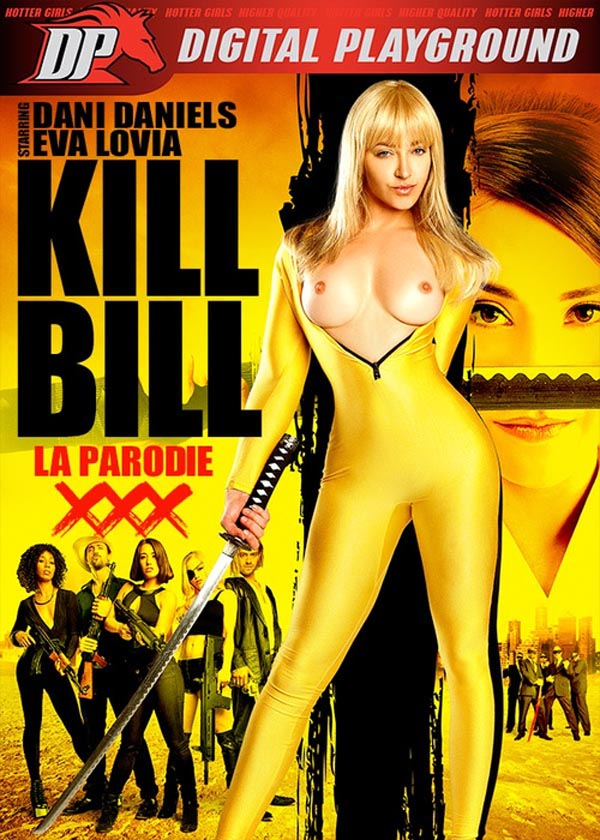 Kill Bill La Parodie XXX