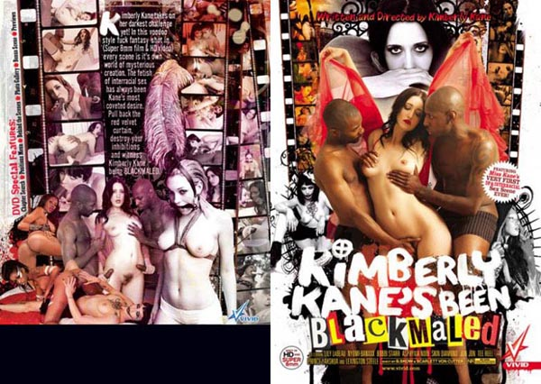 Kimberly Kane\'s Been Blackmaled