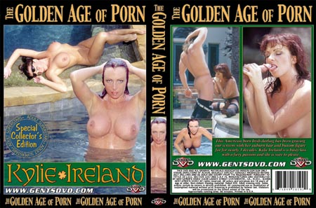kylie ireland the golden age of porn