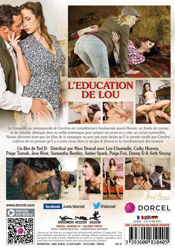 L'Education de Lou