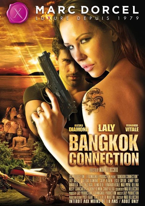 Laly Bangkok Connection