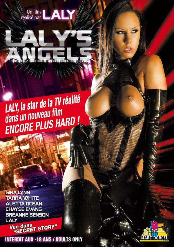 Laly\'s Angels
