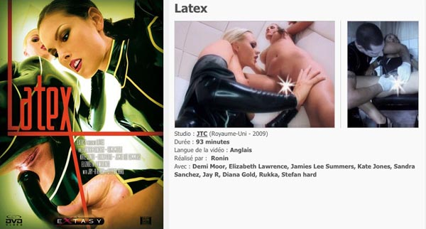 Latex VOD