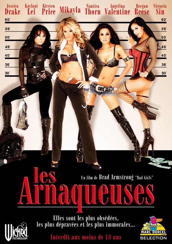 Les Arnaqueuses