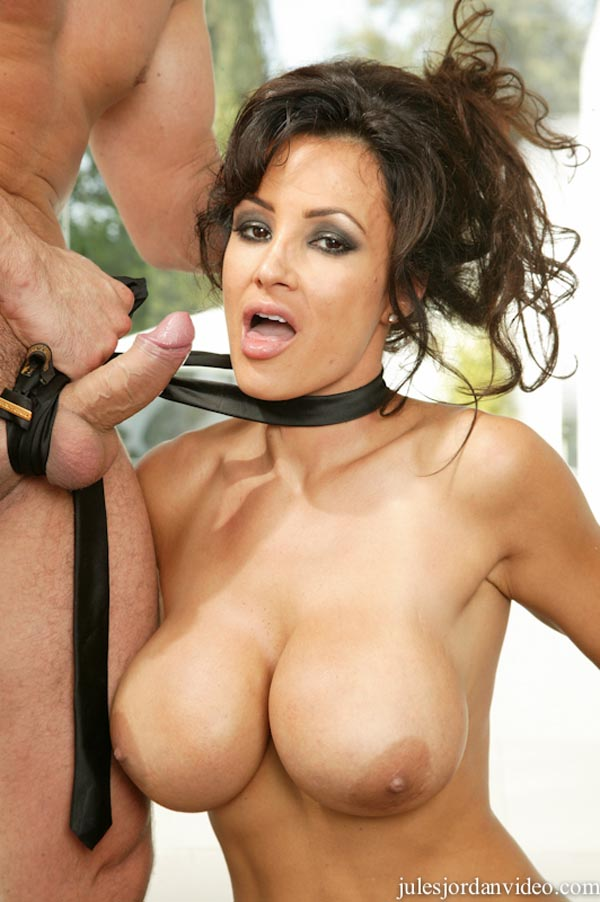 Lisa Ann vs Julia Ann