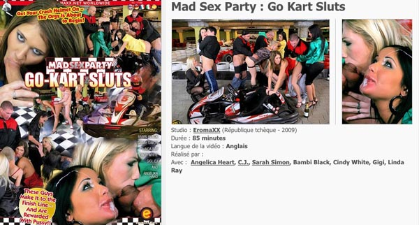 Mad