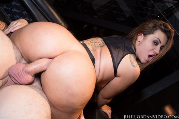 Manuel Creampies their Asses 2