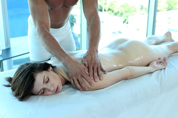 Massage Pervers