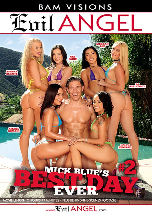 Mick Blue's Best Day Ever 2