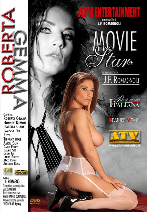 Movie Star Roberta Gemma