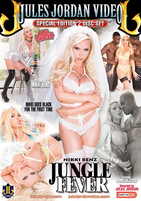 Nikki Benz Jungle Fever