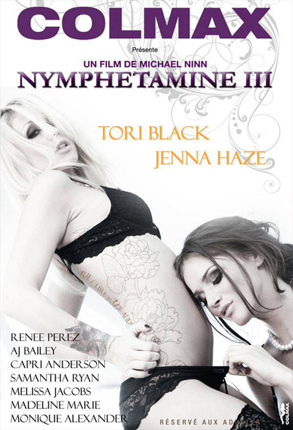 Nymphetamine 3