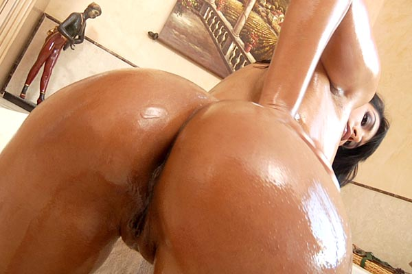 Oiled Up 2
