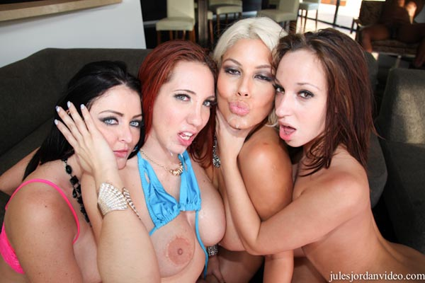 Orgy Masters 2