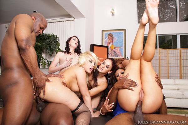 Orgy Masters 5