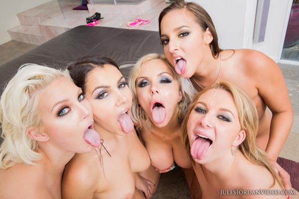 Orgy Masters 7