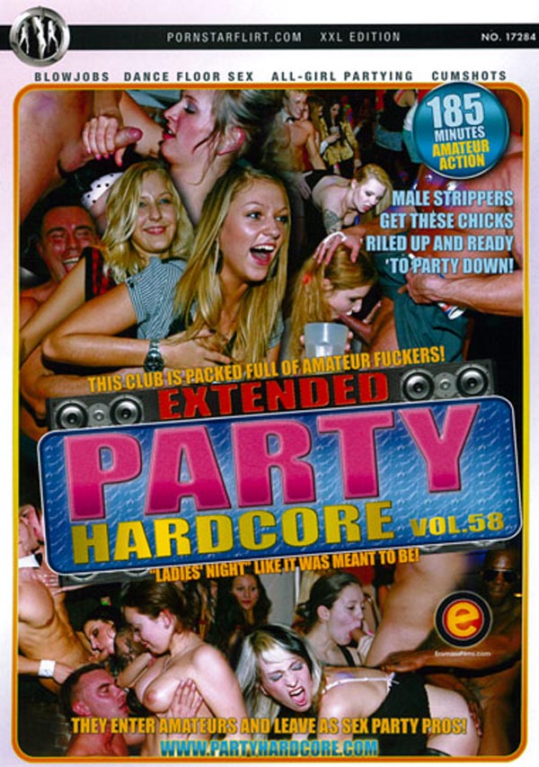 Party Hardcore 58