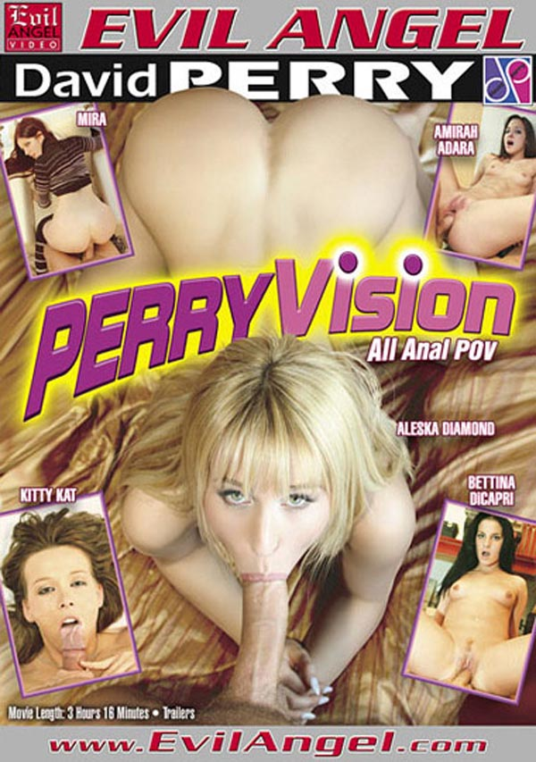 Perryvision