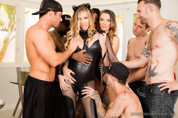 Private Fantasies of Samantha Saint