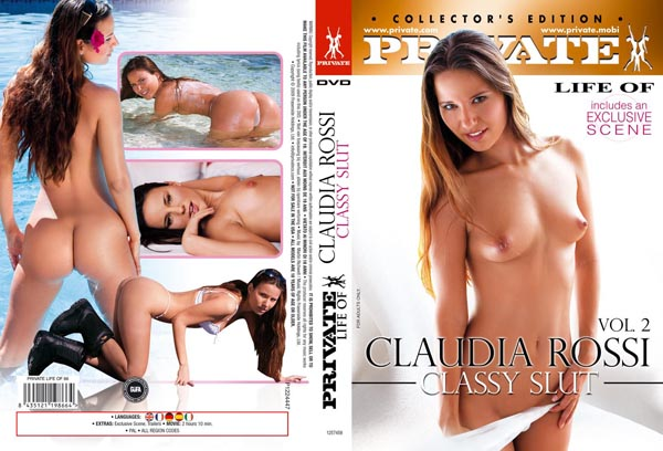Private Life of Claudia Rossi 2