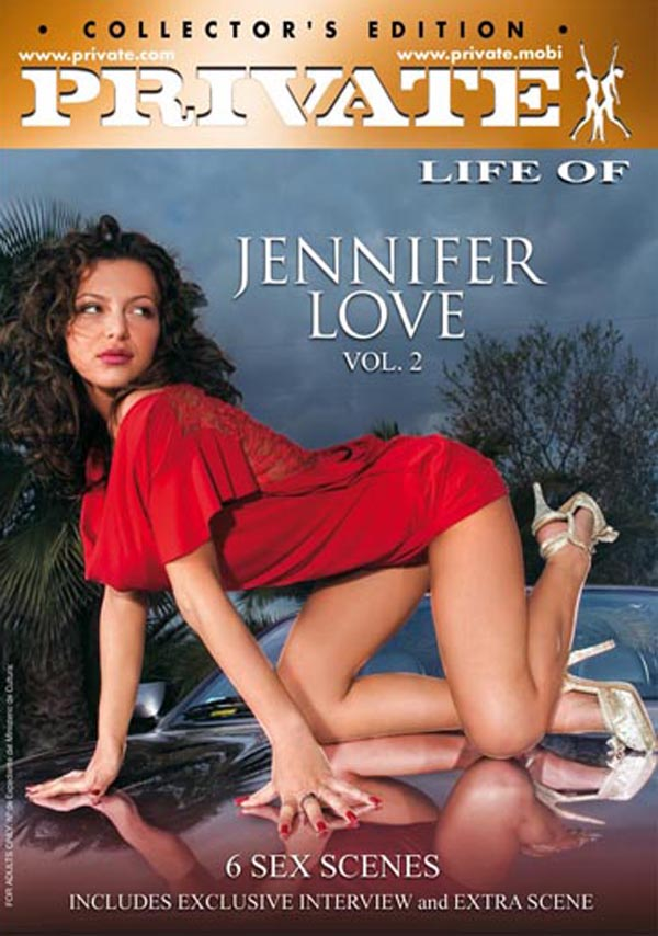Private Life of Jennifer Love 2