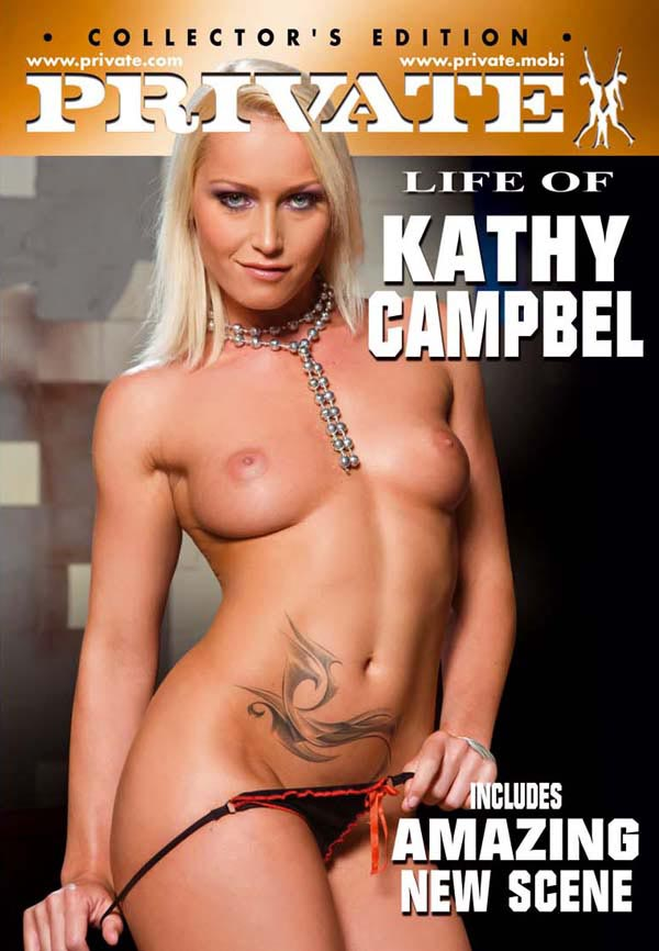 Private Life of Kathy Campbel