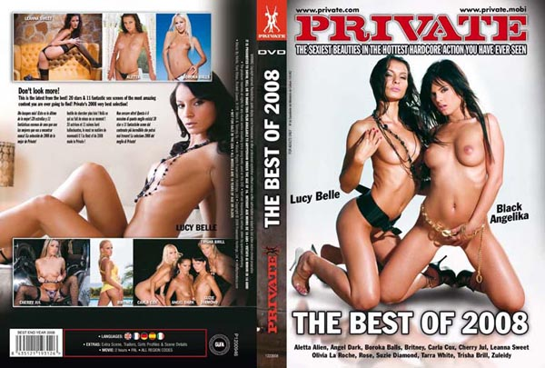 Private The Best of 2008