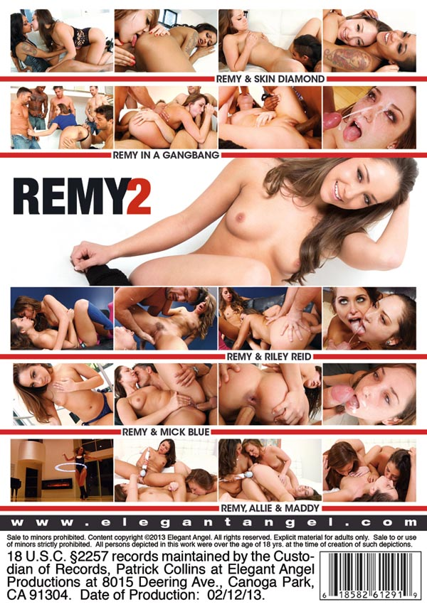 Remy 2