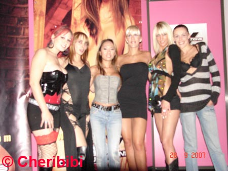 Salon eros geneve - Salon erotique suisse ...