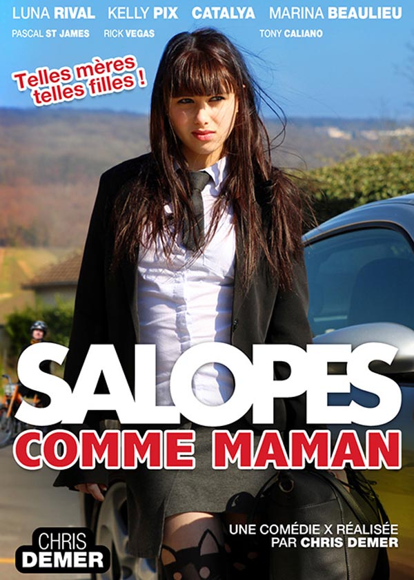 Salopes Comme Maman