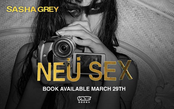 Sasha Grey Neu Sex