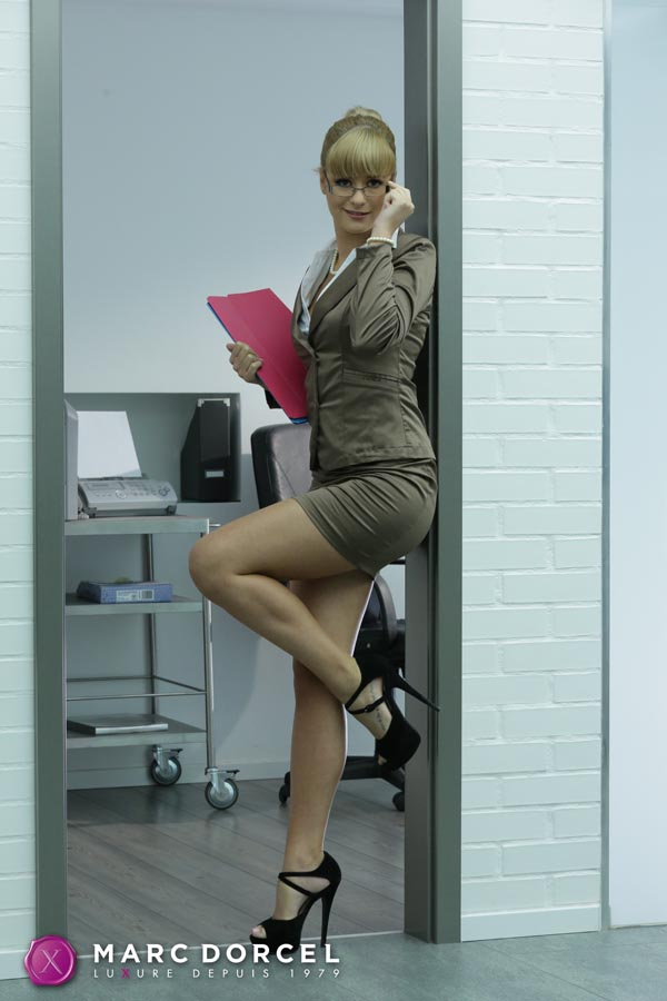 Secretaire de Direction