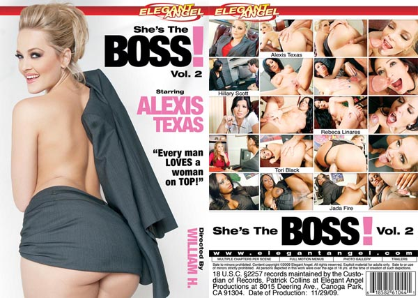 She\'s The Boss 2
