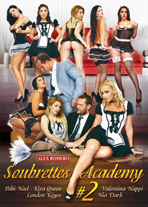 Soubrettes Academy 2