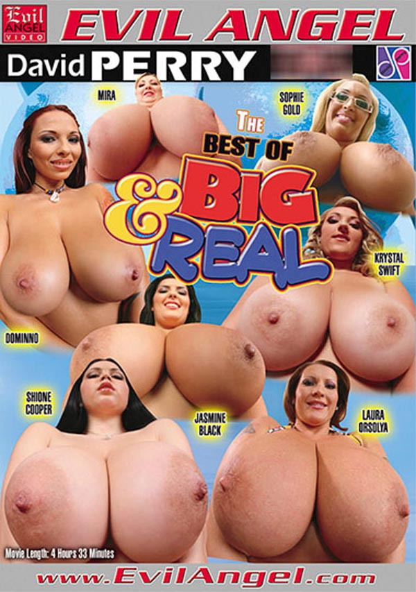 The Best of Big and Real