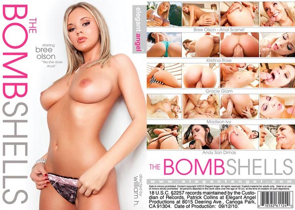 The Bombshells