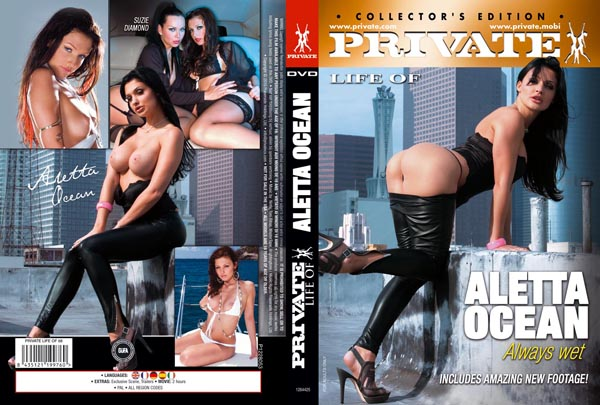 The Private Life of Aletta Ocean
