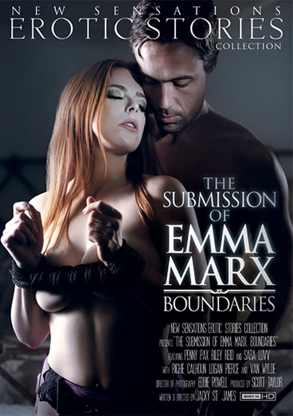 The Submission of Emma Marx : Boundaries