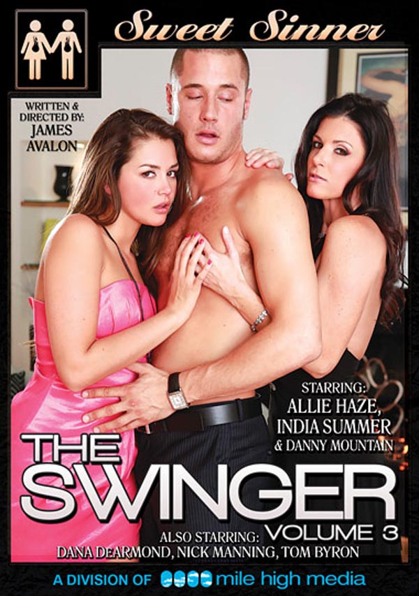 The Swinger 3