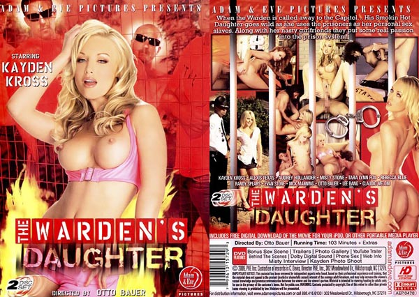 The Warden\'s Daughter