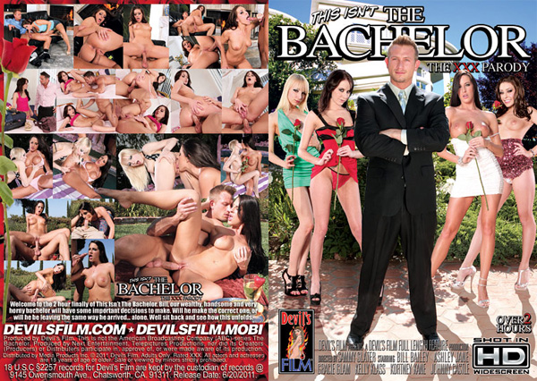 This Isn\'t The Bachelor The XXX Parody
