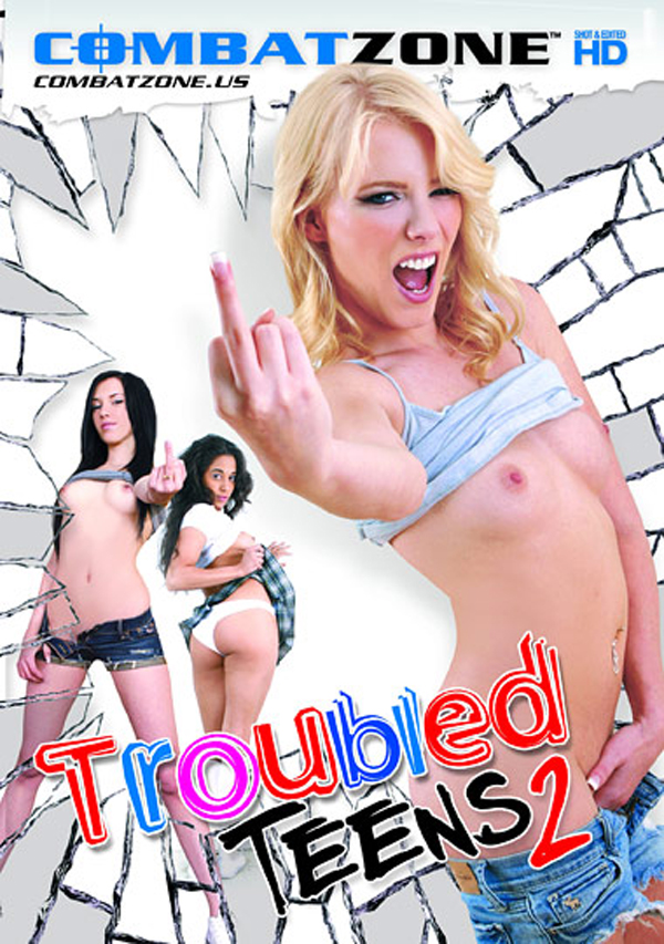 Toubled Teens 2