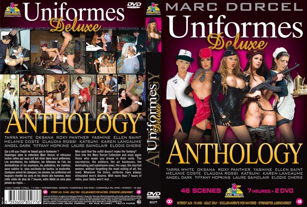 Anthology Uniformes Deluxe