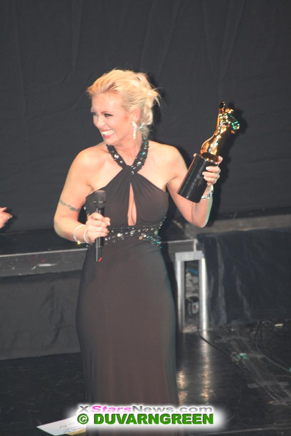 Venus Awards 2010