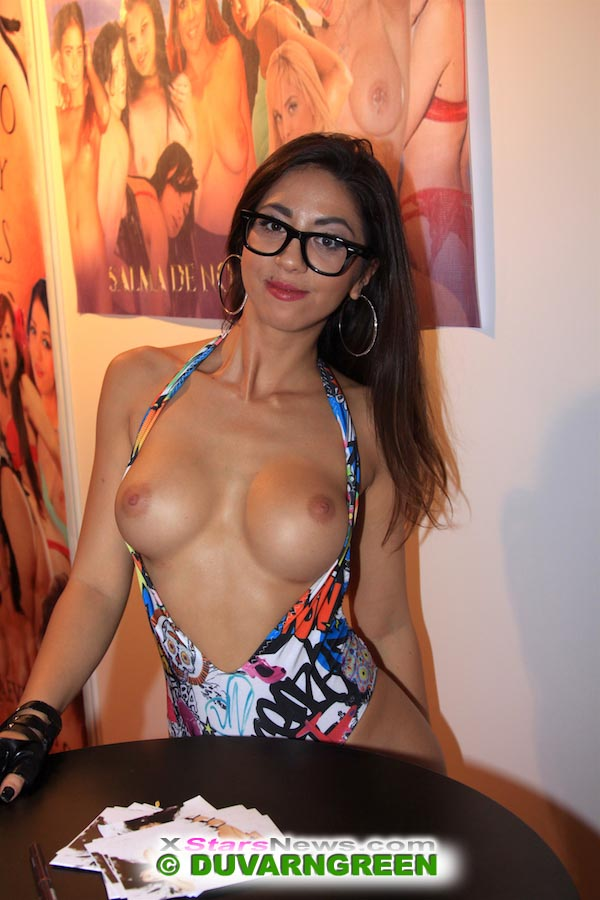 Salon Venus Berlin 2016
